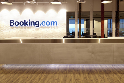 Booking.com On-Boarding